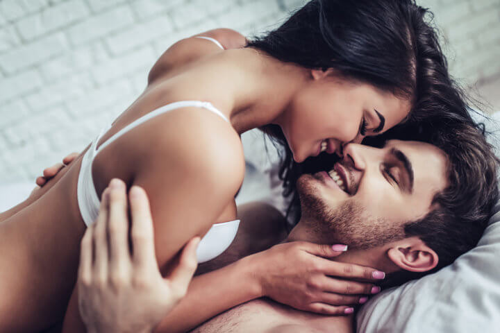 How to please your girl Emotionally in bed?