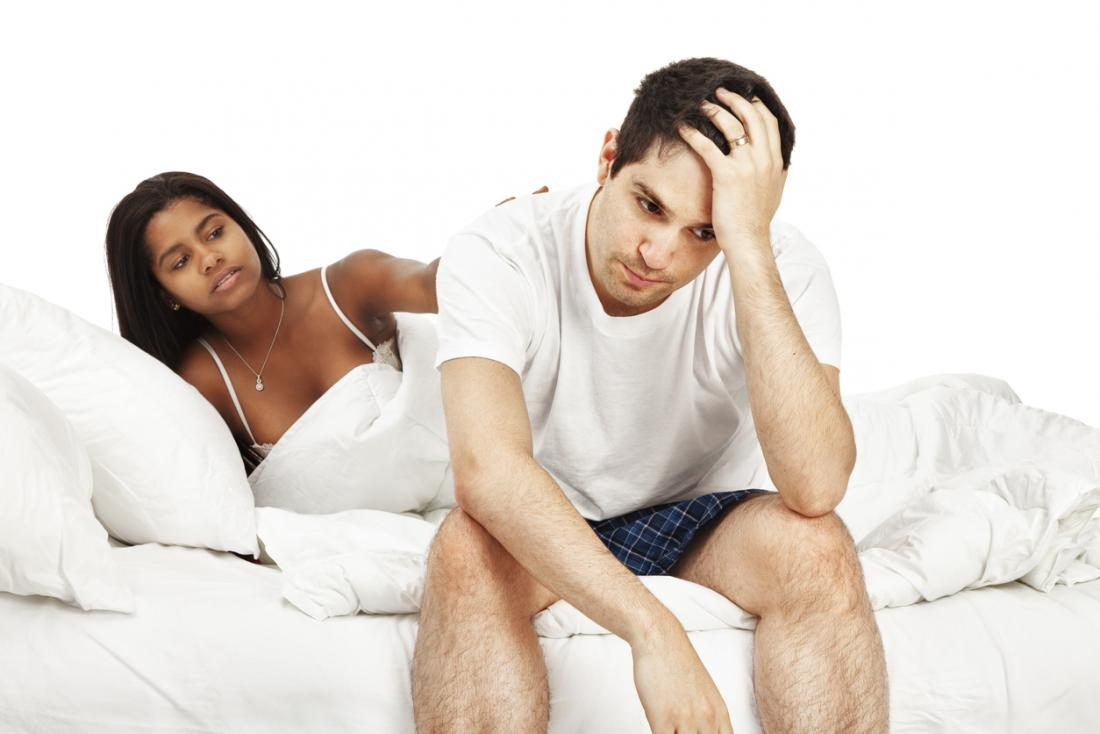 Erectile Dysfunction - Is it a problem of the body or the brain?