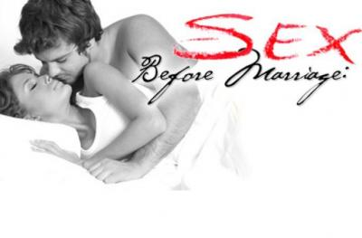 4 Reasons Why You Should Have Sex before Marriage