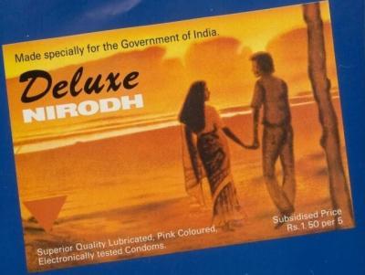 Evolution of Condoms in India